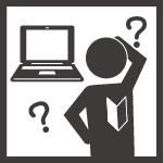 ▼初めてのパソコンで何もわからない!